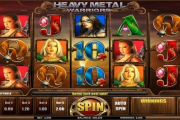 heavy-metal-warriors-slot