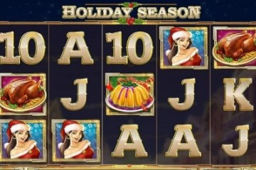 holiday-season-slot