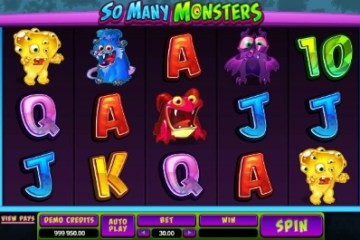 so-many-monsters-slot