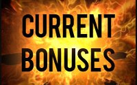 CarbonSports & CarbonPoker – Current Bonuses