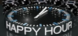 CarbonPoker – Happy Hour – 2x VIP Points in July