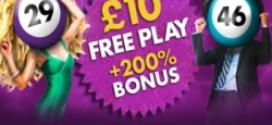Grab yourself a Gr8 Daily Bonus at bet365bingo and win an iPad mini!