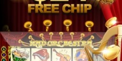 Box24 Casino Play Mad Orchestra with $24 FREE!