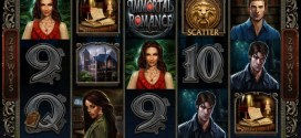 A new Freeroll tournament begins on 11 October on the popular slot Immortal Romance at Crazy Vegas Casino