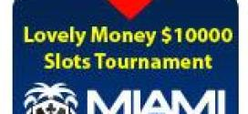 $10000 Valentines Pot – Miami Club