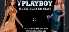 New Game + Launch Promotion – Playboy Multi-player at Unibet