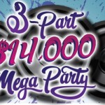 mega-party