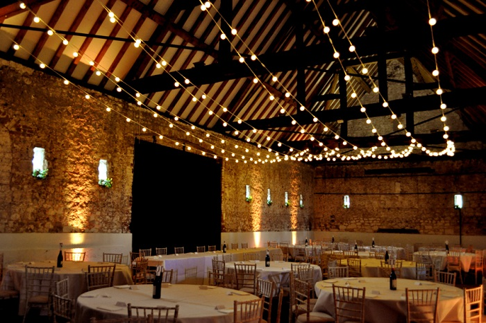 Decorative Lighting Hire