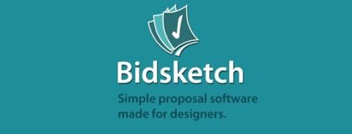Bidsketch - Membuat Proposal Proyek dalam Semenit