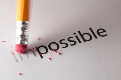 Jangan Takut untuk Menerima Tantangan