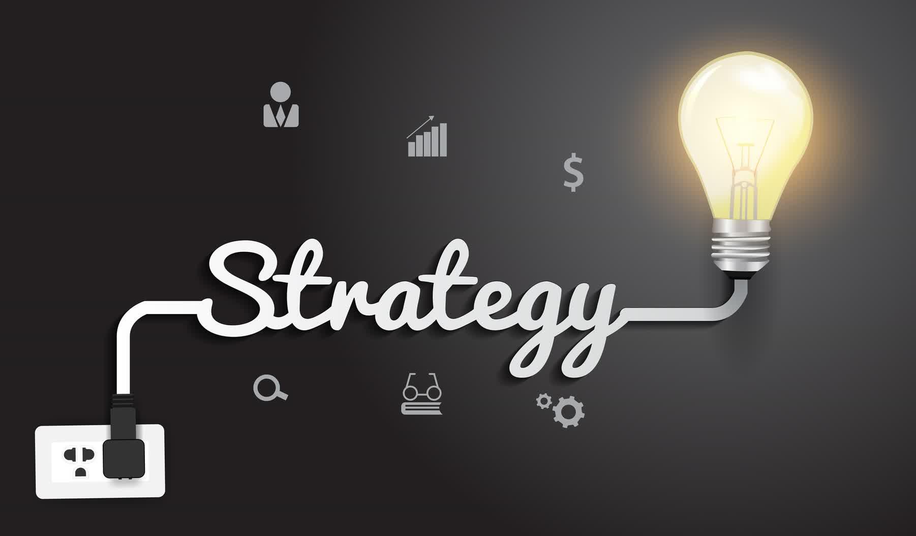 Mengapa Strategi dalam Manajemen itu Penting?
