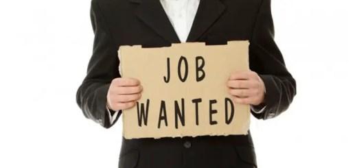 Susah Cari Kerja