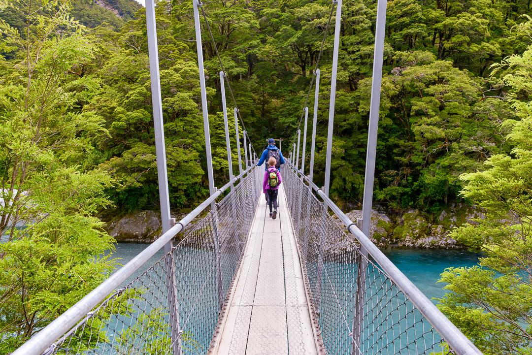 Nya Zeeland - Hiss eller diss?