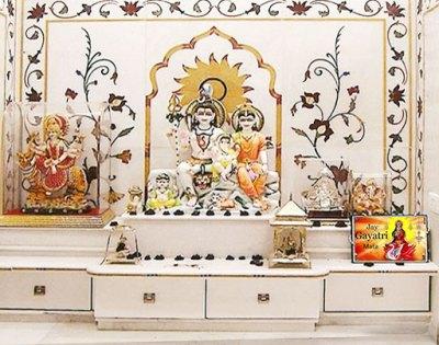 Vastu Tips for Temple Room, Vastu Suggestions for temple in house, Vastu tips for Mandir in A ...