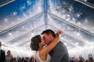 florida wedding tent