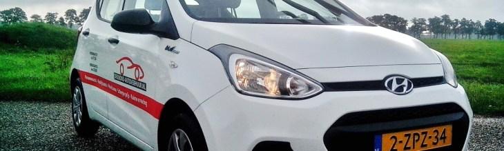 Rij-impressie: Hyundai i10 1.0