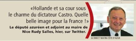 DM Hollande Castro