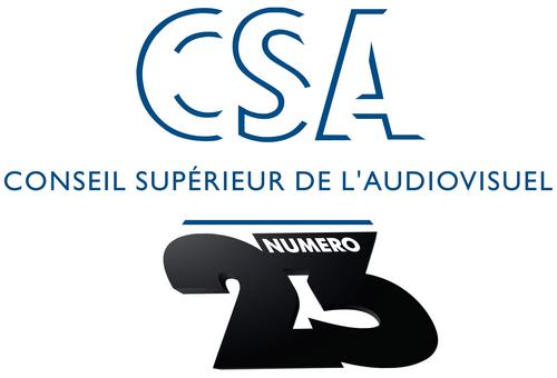 CSA Numéro 23 Commission enquête @rudysalles
