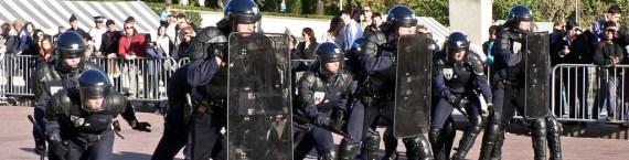 police_une