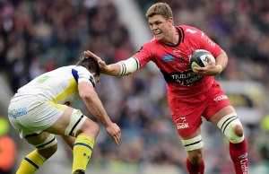 Toulon captain Juan Smith says that are ready to get their campaign underway