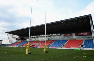 Sale Sharks is under new ownership