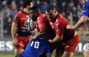 Steffon Armitage has signed for Pau