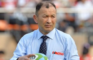 Eddie Jones will coach the Stormers in Super Rugby next season