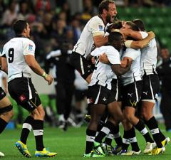 The Southern Kings enjoy happier times in Super Rugby