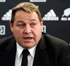 Steve Hansen says Allister Coetzee will struggle with the quota system in SA