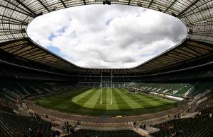 London Irish will play Wasps at Twickenham