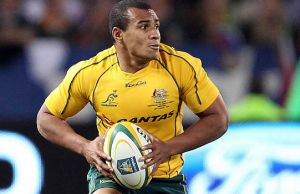 Will Genia will make his Top 14 debut on Saturday
