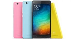 Nyari Xiaomi Redmi Mi4i Garansi Resmi 1 Tahun? Beli di sini