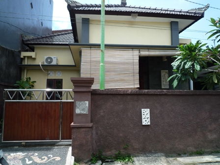 Sewa Rumah Di Bali