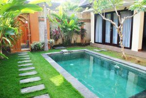 sewa villa di Bali