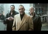 Vinnie Jones Teaches CPR the Gangster Way