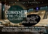 Celebration of the Arts III