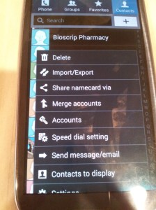 transfer-android-phone-contacts-to-google-or-samsung-s3-menu