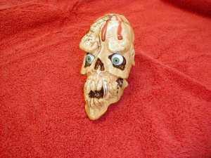Norm Skull