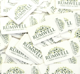 Lots of loyalty cards 2 for website homepage