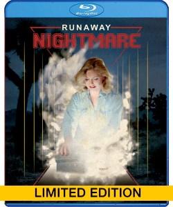 Runaway Nightmare poster