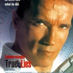 TRUE LIES © 1994 Lightstorm Entertainment Inc.