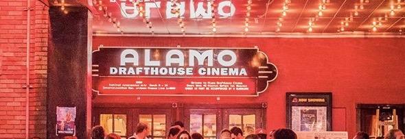Alamo Drafthouse 1