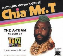 I pity the fool ...