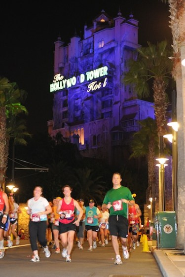 The Twilight Zone Tower of Terror, Tower of Terror 10-Miler, runDisney