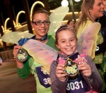 runDisney, Disney running, Tinker Bell Half Marathon, Never Land Family Fun Run 5K