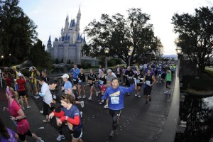 run Disney, runDisney, Disney running, Walt Disney World Marathon, Runner's World