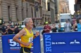 Vic Heckler, Fifth Avenue Mile, New York City