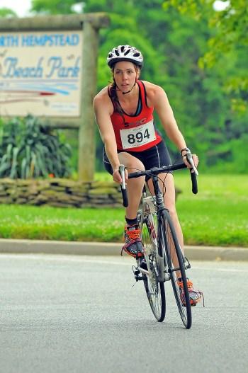 Triathlon Gear List For Beginners