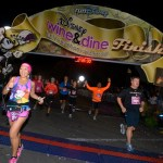 Register now for the Disney Wine &amp; Dine Half Marathon