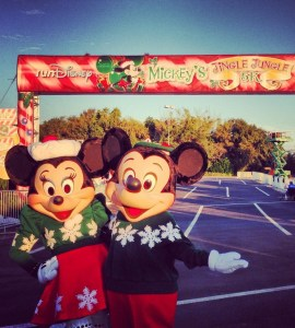 Disney running, run Disney, Disney 5K, Jingle Jungle 5K, runDisney